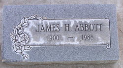 James Henry Abbott