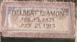 Delbert Leroy Amon