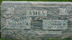 Willard Benjamin Ames