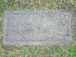 Rosa Ellen <i>Ropp</i> Bohrer