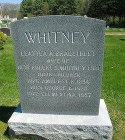 Amherst Whitney