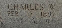 Charles Wesley Charlie Browning