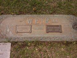 Marie <i>Heaps</i> Weir