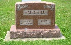 Ulysses Grant Fairchild
