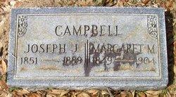 Joseph J Campbell