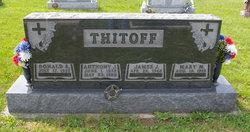 Anthony John Thitoff