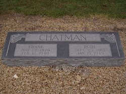 Ruth Rachael <i>Rich</i> Chatman