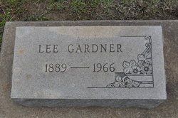 Lila Nome Lee <i>Bailey</i> Gardner