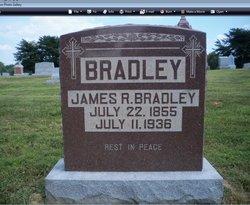 James R Bradley