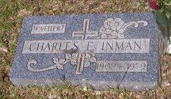 Charles Elmer Inman