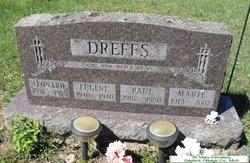 Marie V <i>Leszczynski</i> Dreffs