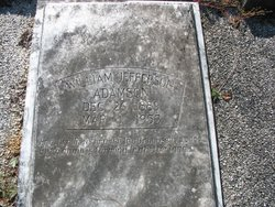 William Jefferson Adamson