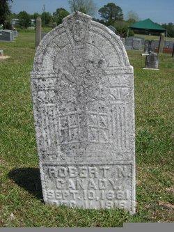 Robert N. Canady