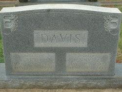Jenny Lee Davis