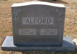 Thomas H. Alford