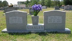 Hazel J. <i>Culp</i> Stanley