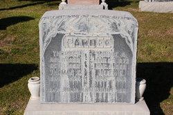 Thomas E. Pardee