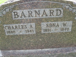 Charles Albert Barnard