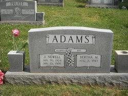 James Newell Adams