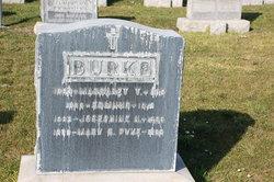 Josephine N. Burke