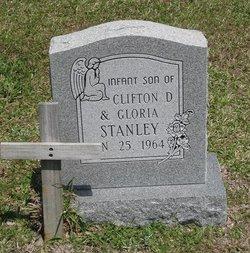 Infant Stanley