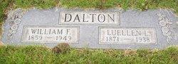 William F Dalton