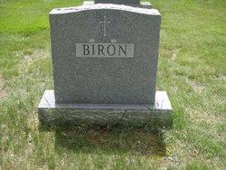 Marie-Ange F. <i>Gelinas</i> Biron