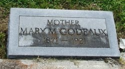 Mary M. Godeaux
