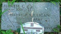 Harry P Milligan