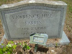 Lawerence Hill Farris