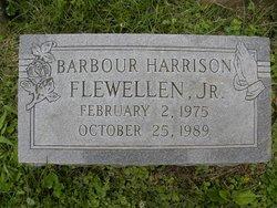 Barbour Harrison Flewellen, Jr
