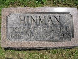 Elmer Ellsworth Hinman
