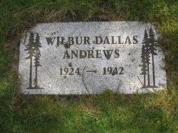 Wilbur Dallas Andrews