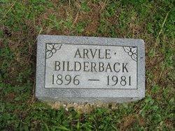 Arvle Bilderback