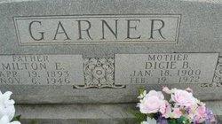 Dicie Beatrice <i>Roch</i> Garner