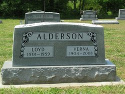 Loyd Alderson