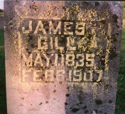 James Monroe Gill