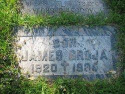 James John Jimmy Groja