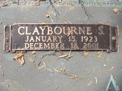 Claybourne S Adams