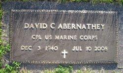 David Charles Abernathey