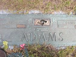 L. Rosvil Adams