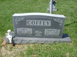 Thomas O. Coffey