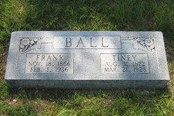 Frank Ball