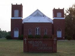 Nelson Baptist Church Cemetery