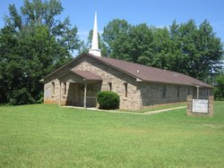 New Zion Missionary Baptist Church Cemetery