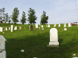 Old Salisbury Cemetery
