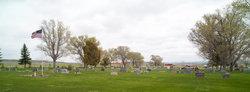 Horseshoe Cemetery