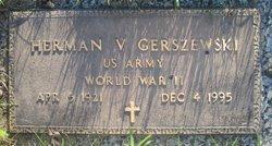 Herman V. Gerszewski