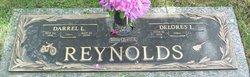 Darrel Levan Reynolds, Sr