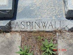 Edna D. <i>Floyd</i> Aspinwall